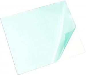 Védőplexi 98x67mm LCD Prémiumhoz termék fő termékképe