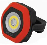 Welzh Werkzeug 800-WW tölthető szerelőlámpa, LED 01 COB, 360°, 700 lm, piros