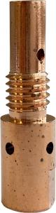 """Mastroweld MIG """"CO"""" közdarab MB25AK MW termék fő termékképe"""
