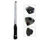 Welzh Werkzeug 818-WW tölthető szerelőlámpa, LED 16 SMD, dokkolóval, 230 lm