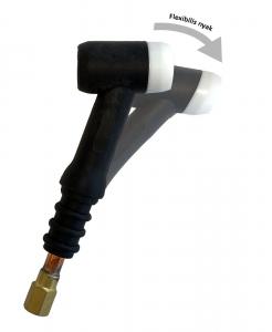Mastroweld SR17 flexibilis pisztolynyak MW termék fő termékképe