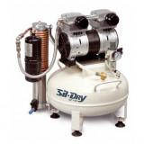 Fini OF 750-24V-FM-1M kompresszor fogorvosi székhez