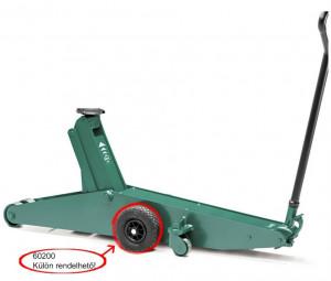 COMPAC Hydraulik 8T-HC krokodil emelő, magasemelésű, 180-960 mm, 8 t termék fő termékképe