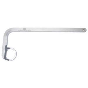 BGS Technic 9-1048 olajszűrő leszedő kulcs Haldex kuplunghoz, 46 mm x 12 lap termék fő termékképe