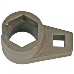"""BGS Technic 9-1139 lambdaszonda kiszerelő, eltolt, 22 mm, 3/8"""" termék fő termékképe"""