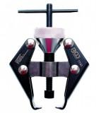BGS Technic 9-7743 3:1-ben akkusaru + ablaktörlőkar + kiscsapágy lehúzó, 25-45 mm