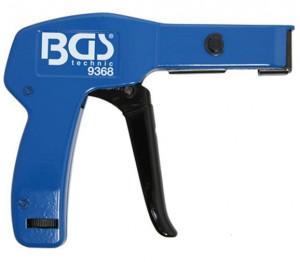 BGS Technic 9-9368 kábelkötegelő pisztoly, 2.4-4.8 mm termék fő termékképe