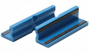 BGS Technic 9-9796 lágy pofa satuhoz, mágneses, műanyag, 100 mm termék fő termékképe