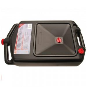 BGS Technic 9-9982 olajleeresztő tartály, 8 literes termék fő termékképe