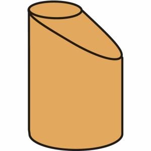"""GYS Ponthegesztő csúcsok - """"D"""" típus, 10db/csomag termék fő termékképe"""