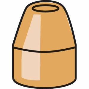 """GYS Ponthegesztő csúcsok - """"G"""" típus, 10db/csomag termék fő termékképe"""