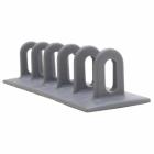 GYS Multipad szürke lapos 6x50x156 mm, 3db/csomag