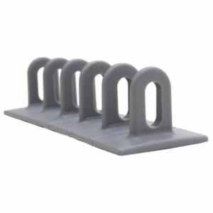 GYS Multipad szürke lapos 6x50x156 mm, 3db/csomag termék fő termékképe