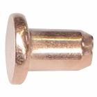 GYS Szegecs Ø 3x4.5 mm, 100db/csomag