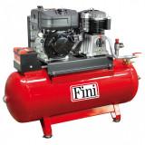 Fini BK 119-270F-10 DIESEL motoros kompresszor