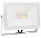 Elmark LED fényvető, fehér, 300x205 mm, 8000 lm, 4000 K, 100 W