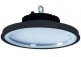 Elmark LED csarnokvilágító lámpatest, fekete, Ø400 mm, 14400 lm, 5500 K, 120 W