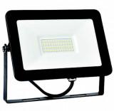 Elmark LED fényvető, fekete, 327x265 mm, 9000 lm, 5500 K, 100 W