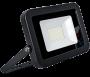 Elmark LED fényvető, fekete, 102x83 mm, 900 lm, 5500 K, 10 W