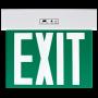 """Elmark LED vészvilágító lámpatest, """"Exit"""" felirat, 3 W"""