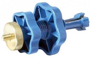 BGS Technic 9-1710 kuplungközpontosító készlet, műanyag, adapter 15-28 mm termék fő termékképe