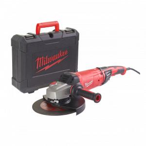 Milwaukee AGVKB 24-230 EKX DMS KIT RAPIDSTOP™ sarokcsiszoló termék fő termékképe