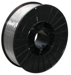 AlMg5 alumínium hegesztő huzal, 1.0 mm, 6kg/tekercs termék fő termékképe
