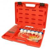 Ellient Tools AT1392 átfolyásmérő, résolaj veszteség mérő készlet