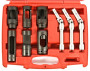 Ellient Tools AT1397 porlasztó kiszerelő készlet
