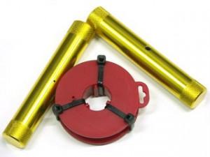 Licota ATG-6031 acél drótos szélvédőkivágó termék fő termékképe
