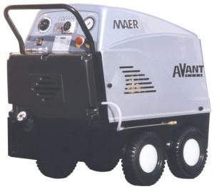 Maer AVANT AV20/15 melegvizes magasnyomású mosó termék fő termékképe