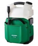 HiKoki AW18DBL-BASIC akkus szénkefe nélküli magasnyomású mosó (akku és töltő nélkül)