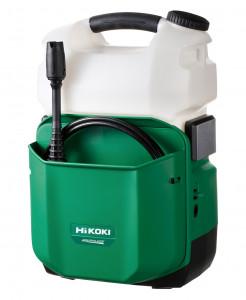 HiKoki AW18DBL-BASIC akkus szénkefe nélküli magasnyomású mosó (akku és töltő nélkül) termék fő termékképe