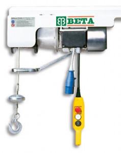 Beta SAM 200 T MF drótköteles emelő termék fő termékképe