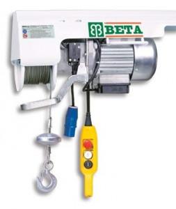 Beta SUM 150V MF drótköteles emelő termék fő termékképe