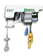 Beta SUM 210VL MF drótköteles emelő termék fő termékképe