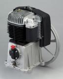 BK 119 ékszíjmeghajtású, olajkenésű pumpa