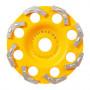 Carbodiam BOC Ø 125 gyémánt csiszolótárcsa