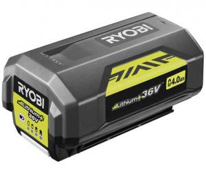 Ryobi BPL3640D2 MAX POWER™ Lithium+ akkumulátor, 36 V, 4.0 Ah termék fő termékképe