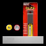 Olfa BS08-6B penge kaparóhoz, 0.8 mm, 6db/csomag