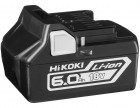 HiKoki BSL1860 csúszótalpas Li-ion akkumulátor, 18V, 6.0Ah