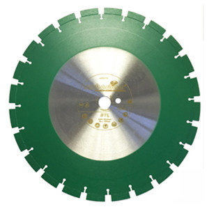 Carbodiam BTL Ø 350 gyémánt vágótárcsa termék fő termékképe