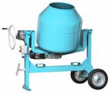 """Omaer C320 SBL """"SILENT"""" hajtóműves ipari betonkeverő"""