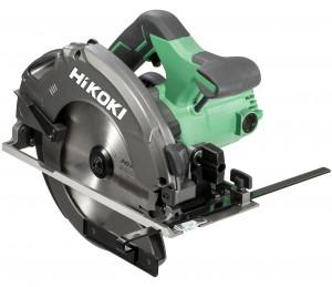 HiKoki C7U3-HSC körfűrész + HITBOX termék fő termékképe