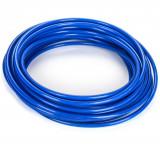 Rectus CASPA0604K kalibrált poliamid 12 egyenes tömlő, kék, 6x4x1 mm, 25m/tekercs