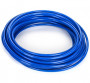Rectus MFPA0604K kalibrált poliamid 12 egyenes tömlő, kék, 6x4x1 mm, 50 m/tekercs