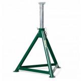 COMPAC Hydraulik CAX 2H extra magas szerelőbak, 420-750 mm, 2 t