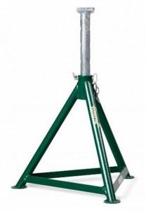 COMPAC Hydraulik CAX 8 szerelőbak, 400-600 mm, 8 t termék fő termékképe