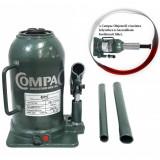 COMPAC Hydraulik CBJ-T10 G2 hidraulikus palack emelő, kétlépcsős, 10 t