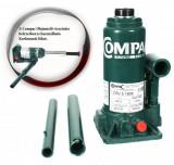 COMPAC Hydraulik CBJ 5 hidraulikus palack emelő, 5 t